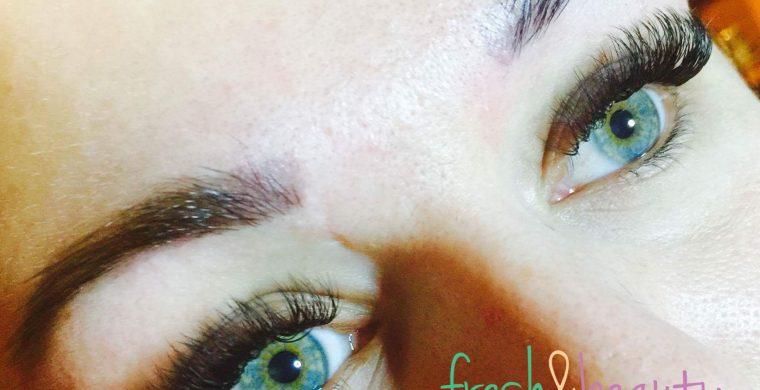 fresh_and_beauty, olga dziubinska, mobilny, salon kosmetyczny, kosmetyczka kielce